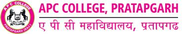 APC Post Graduate College, Pratapgarh (Rajasthan)